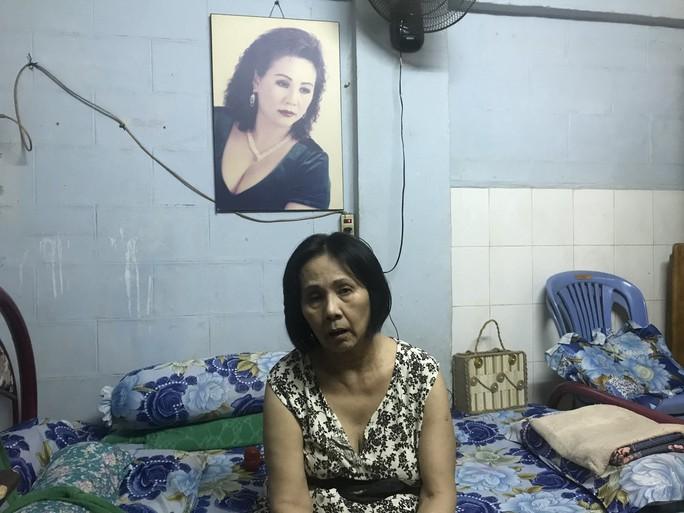 Nghệ sĩ Hoàng Lan đăng ký hiến tạng, từ chối mộ được tặng - Ảnh 2.