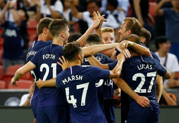 ICC 2019: Harry Kane lập siêu phẩm, đè bẹp Ronaldo và Juventus - Ảnh 9.