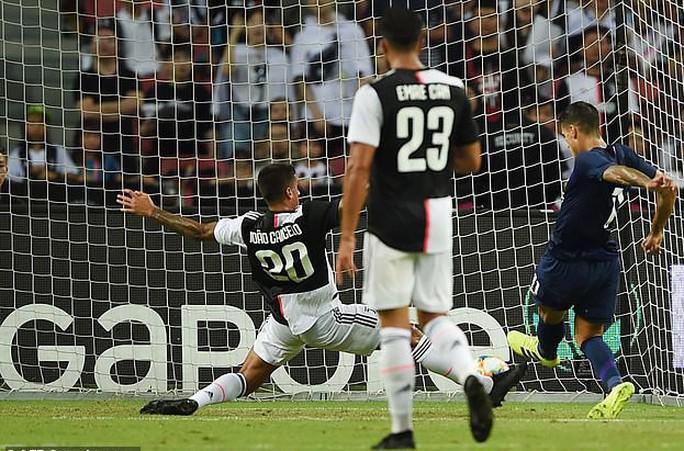 ICC 2019: Harry Kane lập siêu phẩm, đè bẹp Ronaldo và Juventus - Ảnh 4.