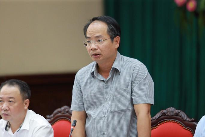 Hà Nội vẫn cấp sổ hồng cho người mua nhà tại dự án vi phạm của Mường Thanh - Ảnh 1.