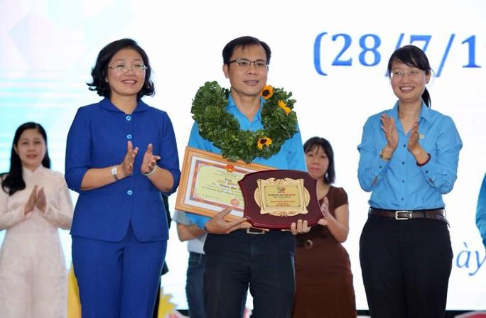 9 cá nhân đoạt Giải thưởng Trần Văn Kiểu 2019 - Ảnh 2.