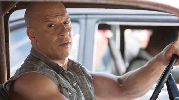 Tài tử Vin Diesel khóc khi diễn viên đóng thế gặp nạn - Ảnh 4.
