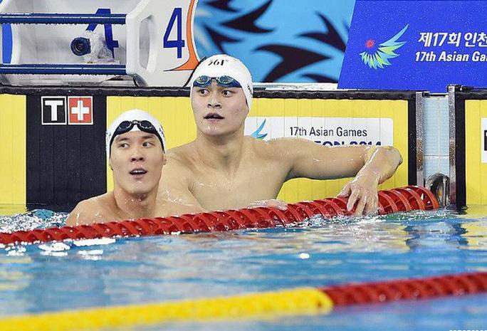 Siêu kình ngư  Trung Quốc vướng scandal, chờ ra tòa vì doping - Ảnh 4.