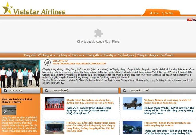 Vietstar Airlines được cấp phép bay, Việt Nam có hãng hàng không thứ 6 - Ảnh 1.