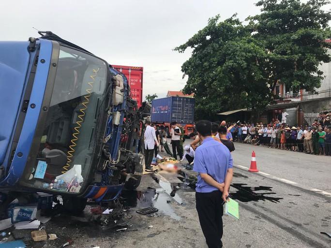 Thông tin bất ngờ về các vụ tai nạn thảm khốc ở Hải Dương làm 7 người tử vong - Ảnh 7.