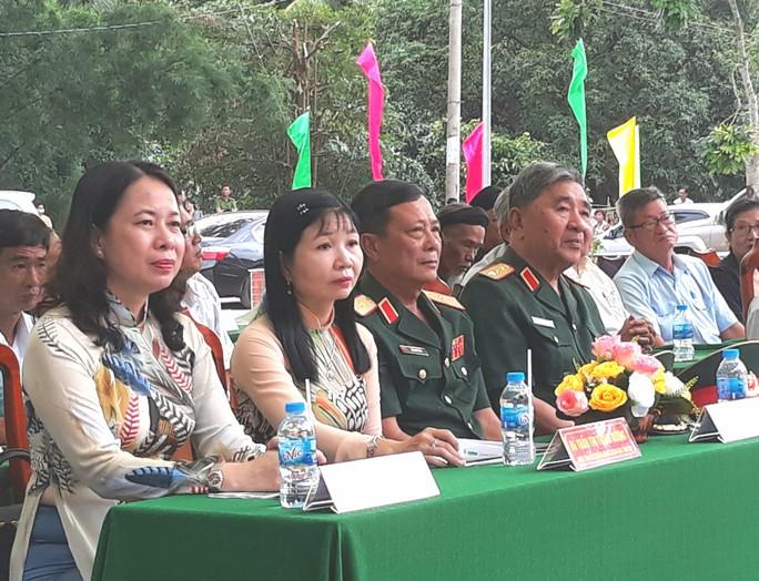 Nâng cấp căn cứ địa cách mạng Ô Tà Sóc - Ảnh 2.
