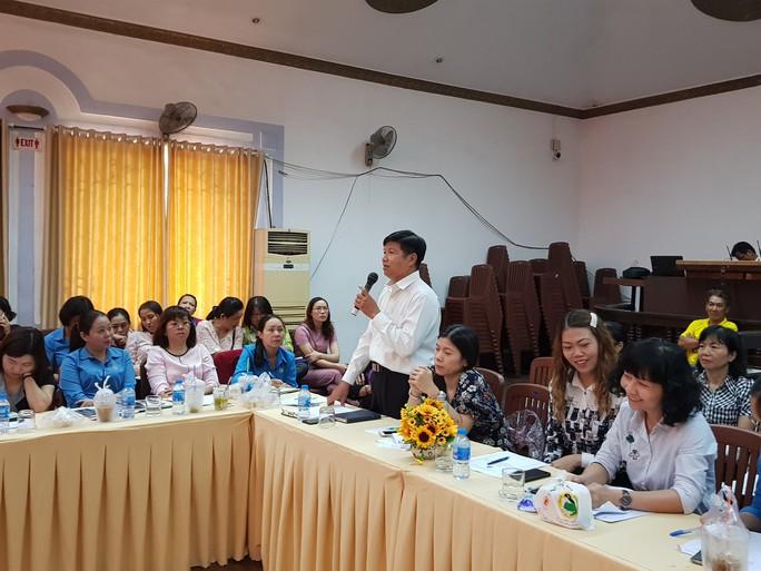 Nâng giá trị học bổng Nguyễn Đức Cảnh để động viên con CNVC-LĐ khó khăn - Ảnh 2.