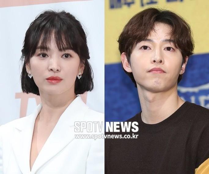Minh oan cho diễn viên Song Hye Kyo - Ảnh 3.