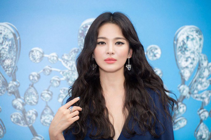 Minh oan cho diễn viên Song Hye Kyo - Ảnh 1.