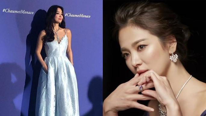 Minh oan cho diễn viên Song Hye Kyo - Ảnh 2.