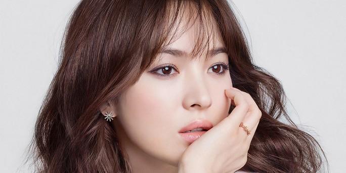 Song Hye Kyo khởi kiện kẻ tung tin đồn phỉ báng - Ảnh 1.