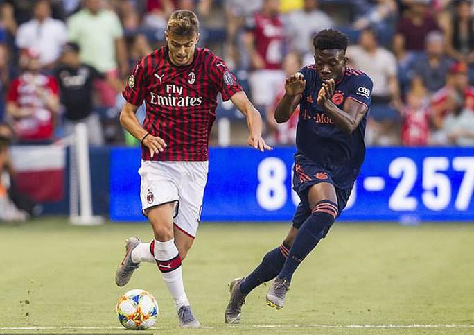 Paulo Dybala nhiễm Covid-19, Juventus lo vỡ trận - Ảnh 5.