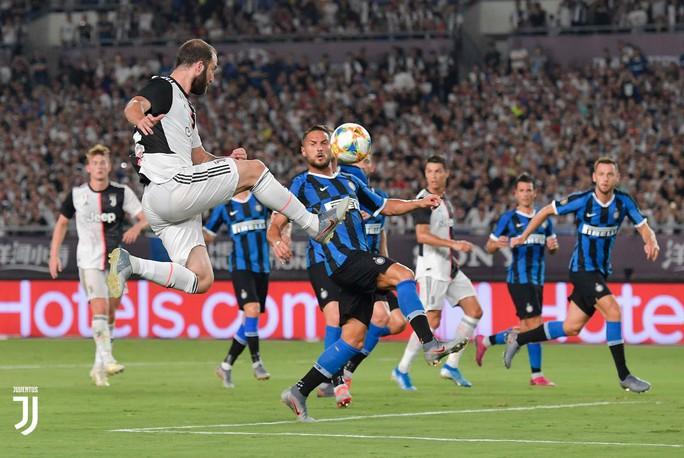 ICC 2019: Bom tấn De Ligt thành tội đồ, Ronaldo và Buffon giải cứu Juventus - Ảnh 5.