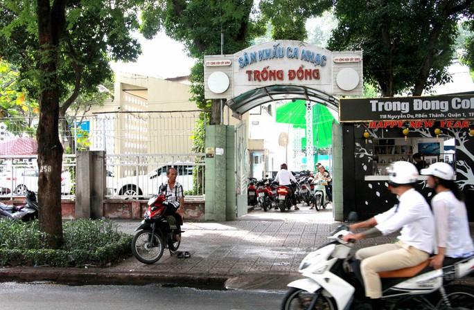 Vì sao dự án bãi đậu xe ngầm Trống Đồng được loại khỏi danh sách thu hồi? - Ảnh 1.