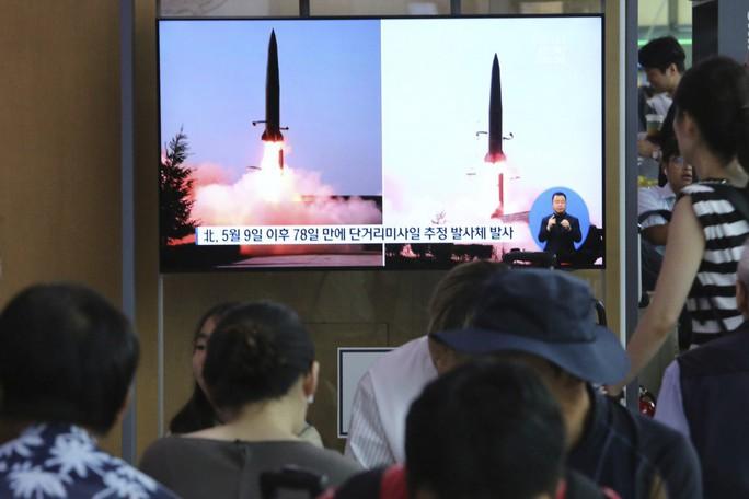 Tại sao Trung Quốc ngó lơ Triều Tiên phóng tên lửa? - Ảnh 1.