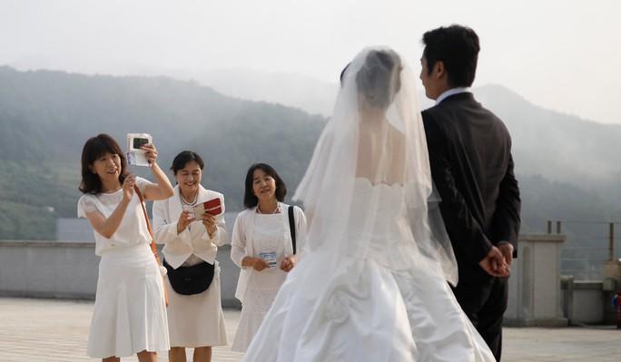 """Hàn Quốc """"đau đầu"""" với phong trào phụ nữ không kết hôn - Ảnh 3."""
