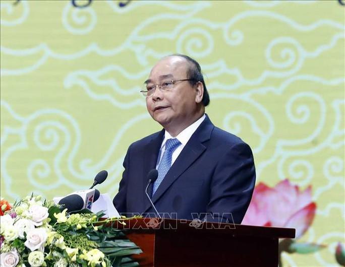 Thủ tướng dự hội nghị tuyên dương 500 thương binh nặng tiêu biểu toàn quốc - Ảnh 5.