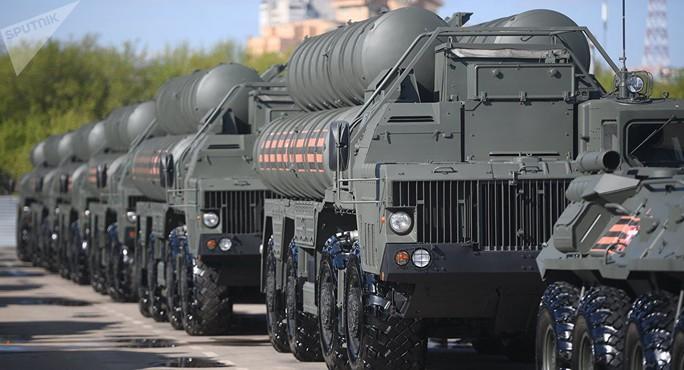 Mỹ đề nghị Thổ Nhĩ Kỳ cho S-400 đắp chiếu - Ảnh 1.