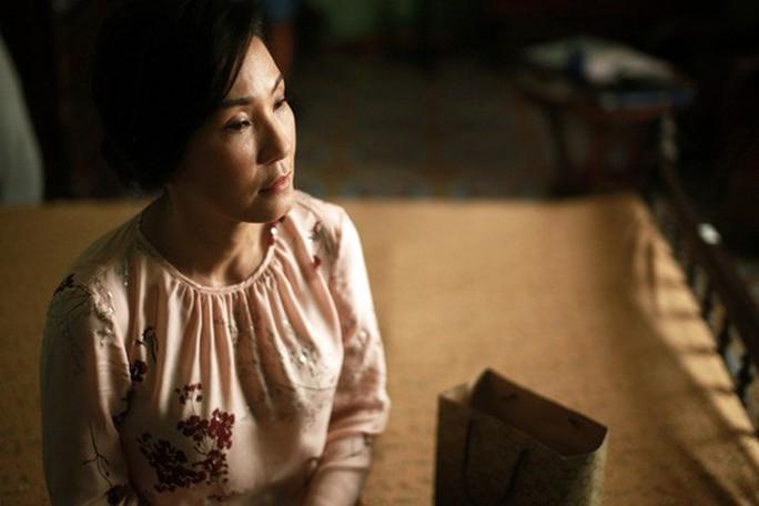 Hồng Đào: Mẹ thương con không phân biệt giới tính - Ảnh 1.