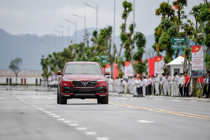 Hơn 10.000 khách hàng đã đặt mua xe sang của VinFast - Ảnh 1.