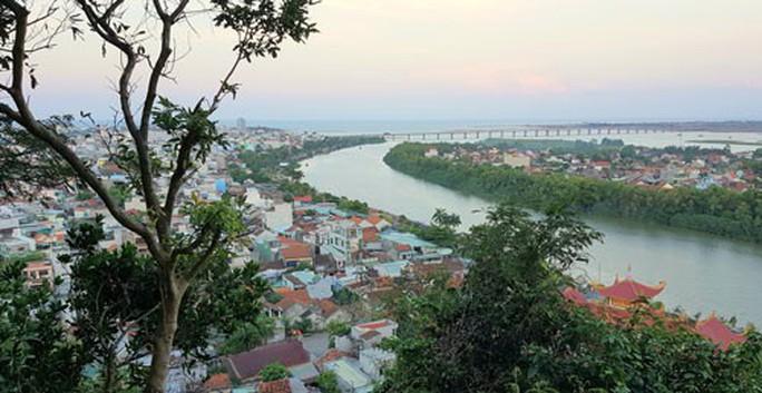 Sông Ba: Mở cửa Tây Nguyên ra biển - Ảnh 1.