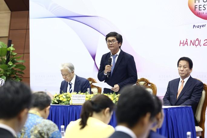 Noo Phước Thịnh, Đông Nhi... hứa hẹn bùng nổ trong đại nhạc hội ASEAN-Nhật Bản - Ảnh 2.