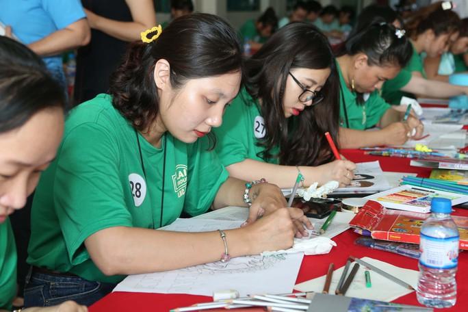 Chủ tịch LĐLĐ TP HCM Trần Thị Diệu Thúy: Hoạt động Công đoàn phải truyền cảm hứng - Ảnh 3.