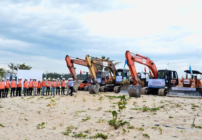 Bamboo Airways đầu tư gần 700 tỉ đồng xây dựng Viện Hàng không đào tạo phi công - Ảnh 1.