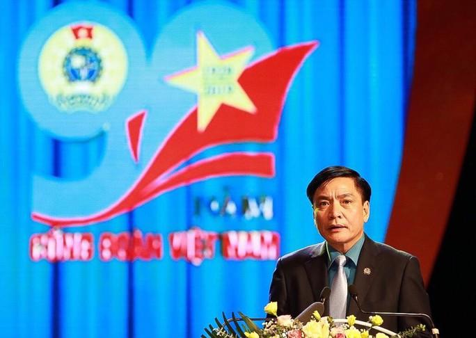 Thủ tướng trao tặng Huân chương Hồ Chí Minh cho Công đoàn Việt Nam - Ảnh 3.