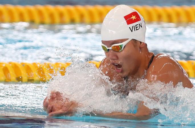 Nguyễn Thị Oanh: VĐV số 1 của thể thao Việt Nam 2019 - Ảnh 2.
