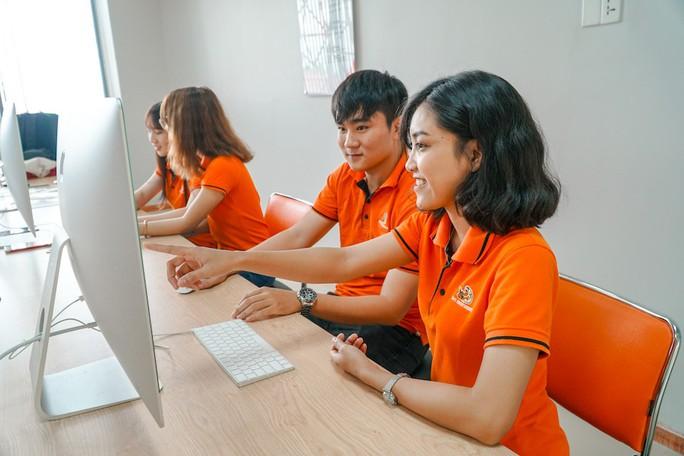 Lại cho phép 45 trường đại học được tuyển sinh cao đẳng - Ảnh 1.