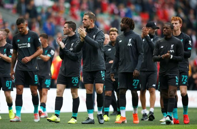 Napoli đại phá Liverpool, nhà vô địch Champions League thua tan tác - Ảnh 3.