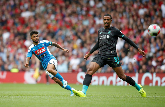 Napoli đại phá Liverpool, nhà vô địch Champions League thua tan tác - Ảnh 5.