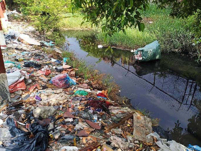 TP HCM lên kế hoạch giám sát việc thực hiện không xả rác ra đường - Ảnh 1.