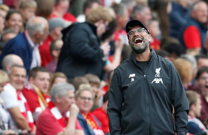 Napoli đại phá Liverpool, nhà vô địch Champions League thua tan tác - Ảnh 2.