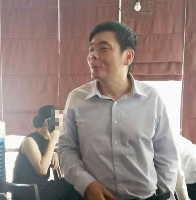 Khởi tố luật sư Trần Vũ Hải về tội Trốn thuế - Ảnh 2.