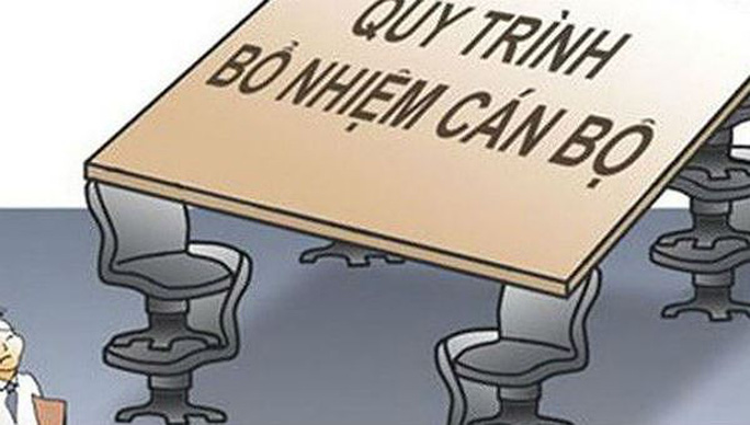 Lãnh đạo sẽ mất ghế nếu bố trí vợ con vào vị trí quản lý trong cơ quan - Ảnh 1.
