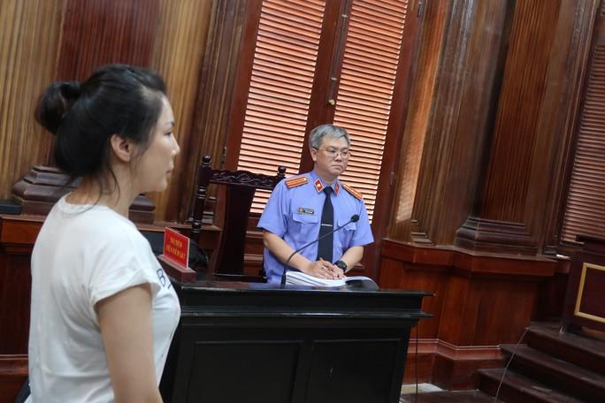 Hai người phụ nữ được bác sĩ Chiêm Quốc Thái nhắc đến trong đơn kháng cáo - Ảnh 2.