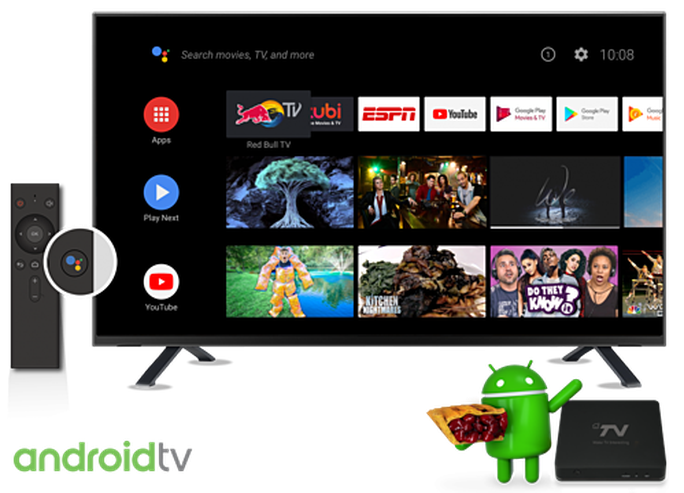 Smart TV giá 3 - 5 triệu đồng nở rộ ở Việt Nam - Ảnh 2.