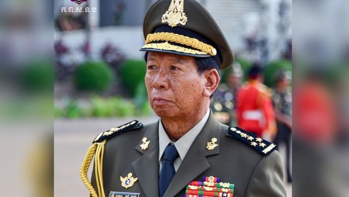 Campuchia bác lo ngại của Mỹ về căn cứ hải quân Ream - Ảnh 2.