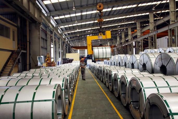 Mỹ áp thuế khủng với thép nhập khẩu từ Việt Nam - Ảnh 1.