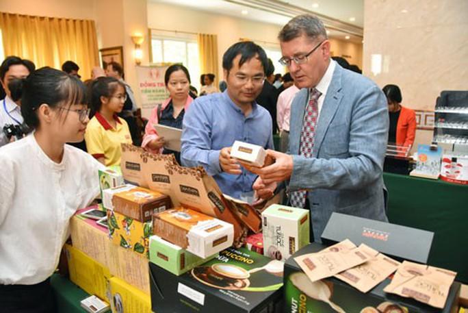 EVFTA: Hút đầu tư nước ngoài vào nông nghiệp - Ảnh 1.