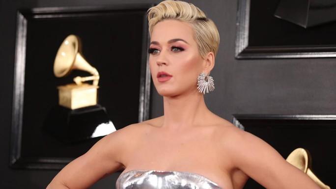 Katy Perry đạo nhạc, vướng bồi thường triệu đô - Ảnh 3.