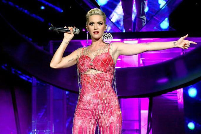 Katy Perry đạo nhạc, vướng bồi thường triệu đô - Ảnh 1.