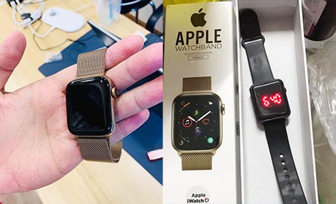 Người dùng dễ mắc lừa khi mua đồ công nghệ giá rẻ - Ảnh 1.