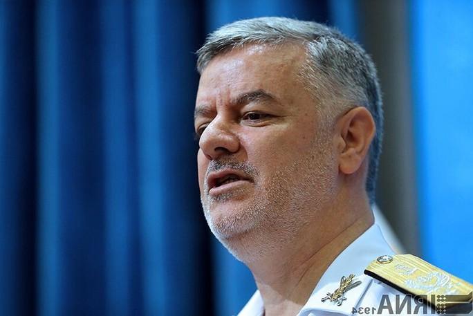 Nga và Iran sắp tập trận chung ở eo biển Hormuz - Ảnh 1.