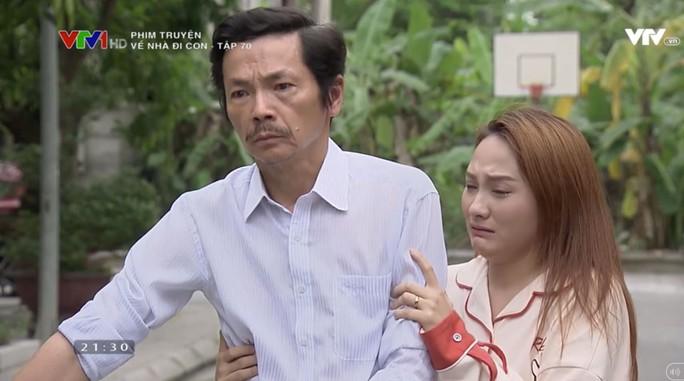 Công thức ăn khách cho phim truyền hình Việt - Ảnh 1.