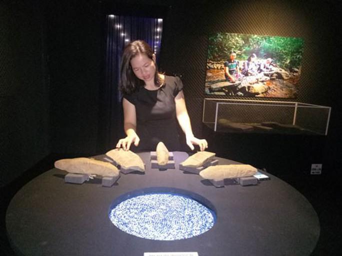Độc đáo bảo tàng âm thanh ở Đắk Nông - Ảnh 1.