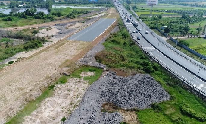 Dự án đường cao tốc Trung Lương - Mỹ Thuận: 15 giờ đàm phán căng thẳng - Ảnh 1.