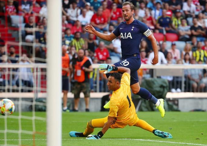 Real Madrid trắng tay trước Tottenham, mất vé chung kết Audi Cup - Ảnh 4.